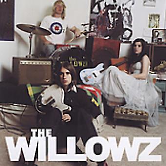 Willowz - er Coming [CD] USA import