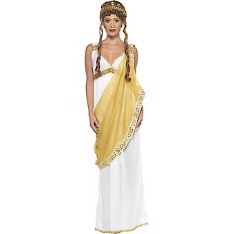 ヘレナ衣装ギリシア人ヘレナ トロイ ギリシャ衣装レディース