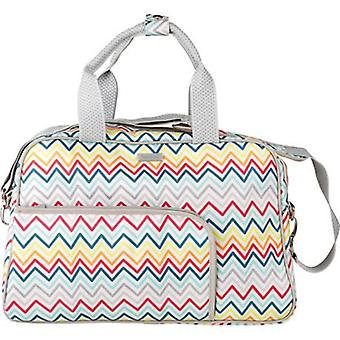 Tuc Tuc Maternity Changer bag Zigzag (Home , Babies and Children , Walk , Diaper Bags)