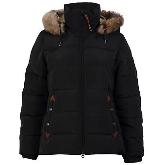 Aigle Oldhaveny Ladies Jacket (Faux Fur)