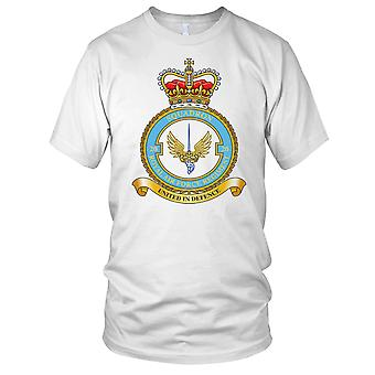 RAF Royal Air Force 20 RAF Regiment Squadron Mens T Shirt
