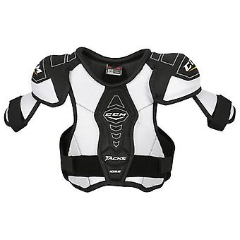 CCM tacks 1052 shoulder protection-senior