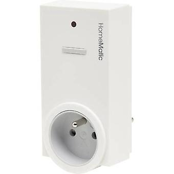 HomeMatic Wireless switch HM-LC-Sw1-PI-DN-R2 141127A0