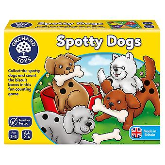 Orchard Spotty Dogs Game