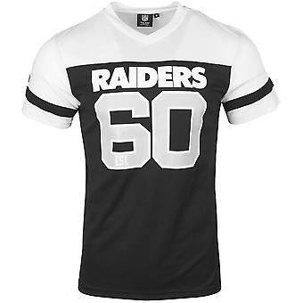 Majestic NFL poly mesh Jersey shirt - Oakland Raiders