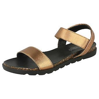 Ladies Savannah Summer Sandals F0872