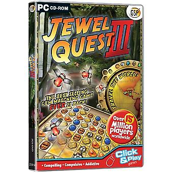 Jewel Quest 3 (PC CDMac)