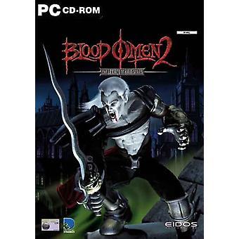 Legacy of Kain Blood Omen 2