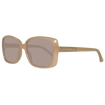 Guess sunglasses ladies coral