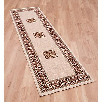 Da Vinci 057-0801-6414  Rectangle Rugs Traditional Rugs