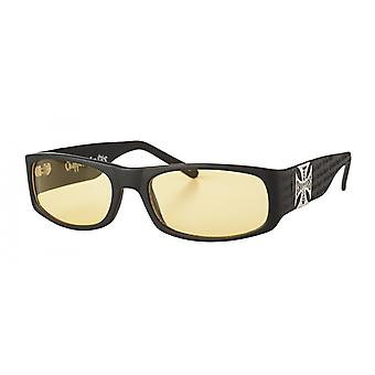 West Coast Choppers Sonnenbrille Gangscript Yellow
