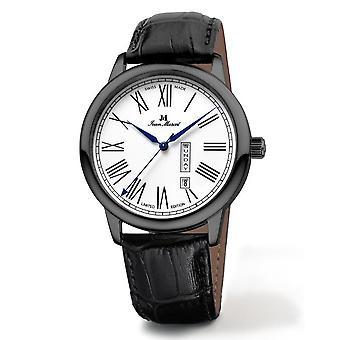 Jean Marcel watch Palmarium automatic 165.271.26