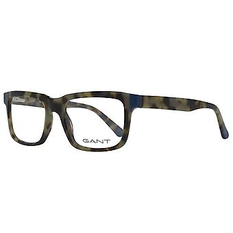 GANT mens occhiali multi-coloured