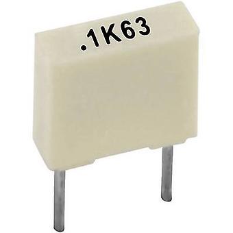 Kemet R82EC2470AA60K + 1 PC PET Kondensator Radial führen 47 nF 100V 10 % 5 mm (L x b x H) 7,2 x 2,5 x 6,5 mm