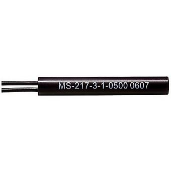 PIC MS-213-3 Cylindrical Reed Sensor 1 Closer 1 A 10 W