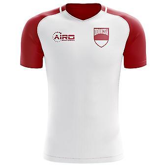 2018-2019 Indonesien Hem Concept fotbollströja