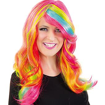 Wig candy candy hair Unicorn wig