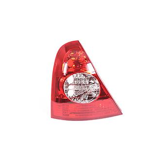 Left Tail Lamp (Hatchback Models) for Renault CLIO II van 2001-2005