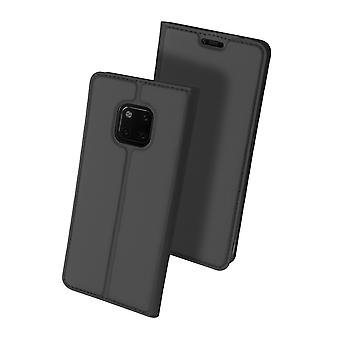 DUX DUCIS Pro Series pouch Huawei Mate 20 Pro-Dark Grey