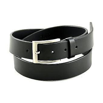 Loake Leather James Belt