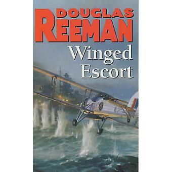 Geflügelte Escort von Douglas Reeman - 9780099133803 Buch