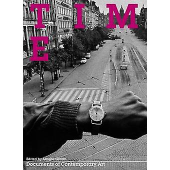 Time by Amelia Groom - 9780854882151 Book