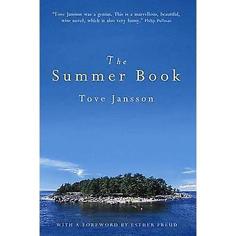 Summer Book (Main) by Tove Jansson - Esther Freud - 9780954221713 Book