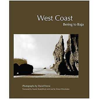 West Coast - Bering to Baja by David Freese - 9781938086045 Book