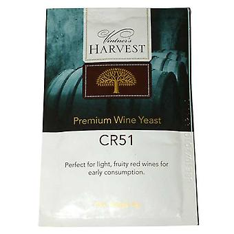 Vintners Harvest Yeast - CR51
