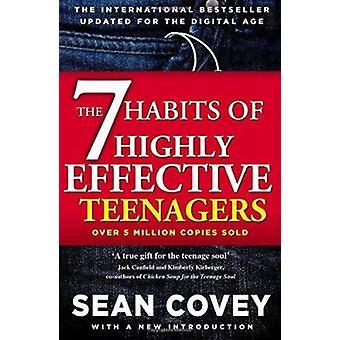 Os 7 hábitos dos adolescentes altamente eficazes - o derradeiro Succ adolescente