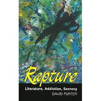 Rapture - littérature - secret - dépendance par David Punter - 978184519