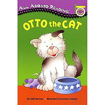 Otto the Cat (All Aboard Reading)
