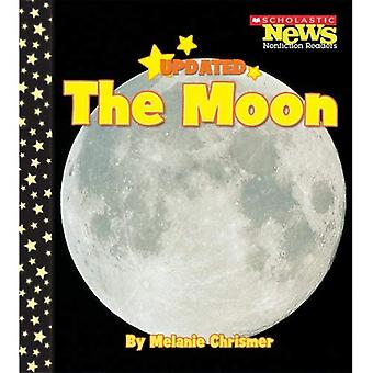 The Moon (Scholastic News Nonfiction Readers: Space Science)
