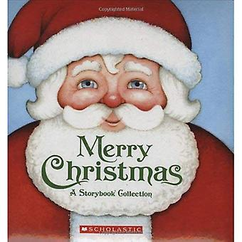 Merry Christmas: A Keepsake Storybook Collection (Merry Christmas) [Illustrated]