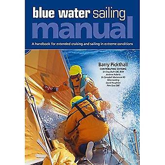 Blue Water Sailing Manual