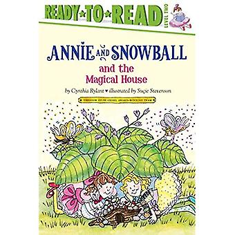 Annie ja lumipallo ja maaginen House
