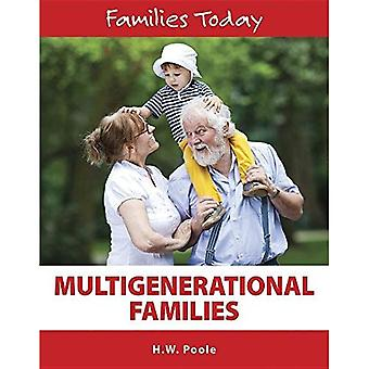 Multigenerational Families (Families Today)