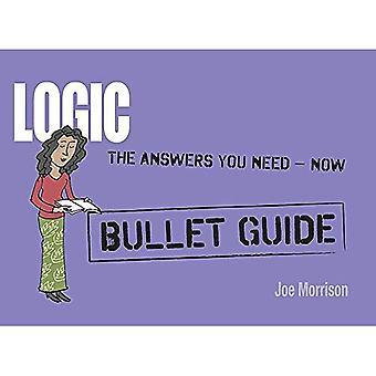 Logique (Guides de balle)