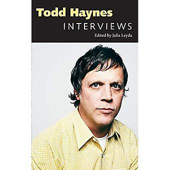 Todd Haynes: Interviews (Conversations with Filmmakers)