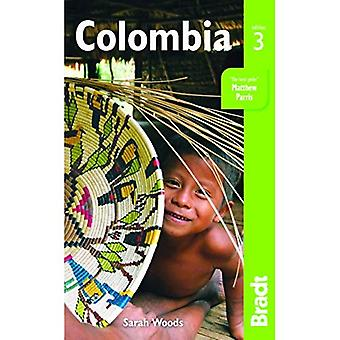 Colombia (Bradt Travel Guides)