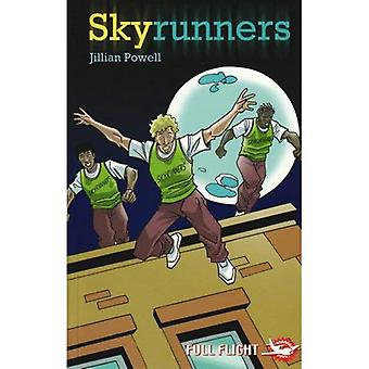Skyrunners (Full Flight 5)
