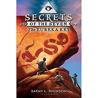 De Eureka-toets (Secrets of the Seven)