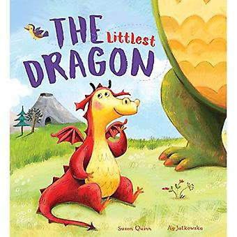 Storytime: The Littlest Dragon (Storytime)