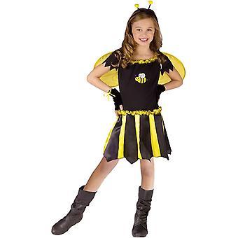 Mischievous Bee Child Costume