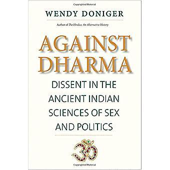 ضد دارما-الاختلاف في العلوم الهندية القديمة للجنس وبول