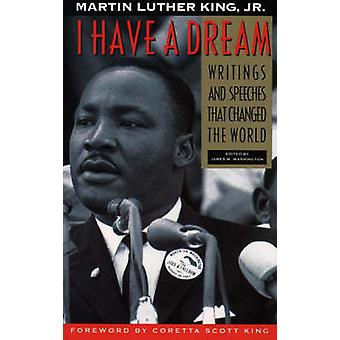 I Have a Dream  Special Anniversary Edition by King & Martin Luther
