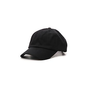 Calvin Klein Jeans Black Cotton Hat