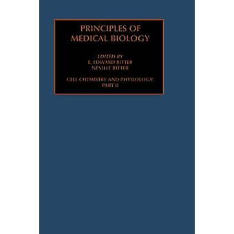 Cell kemi och fysiologi del II av Bittar