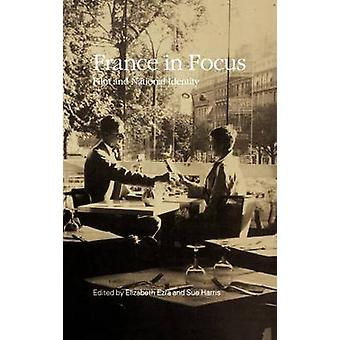 France in Focus Film and National Identity by Harris & Sue