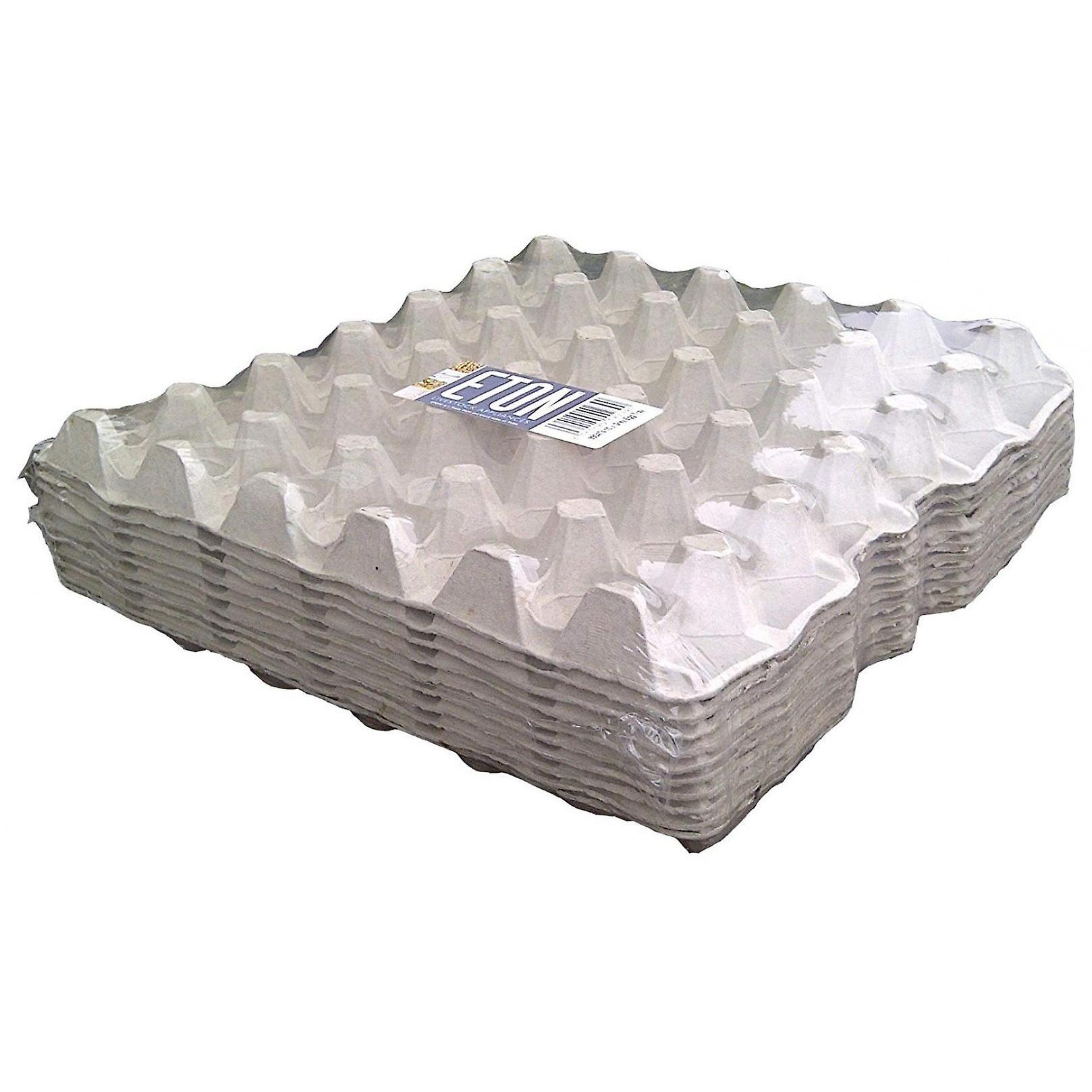 ETON Fibre Egg Tray (Pack of 10)